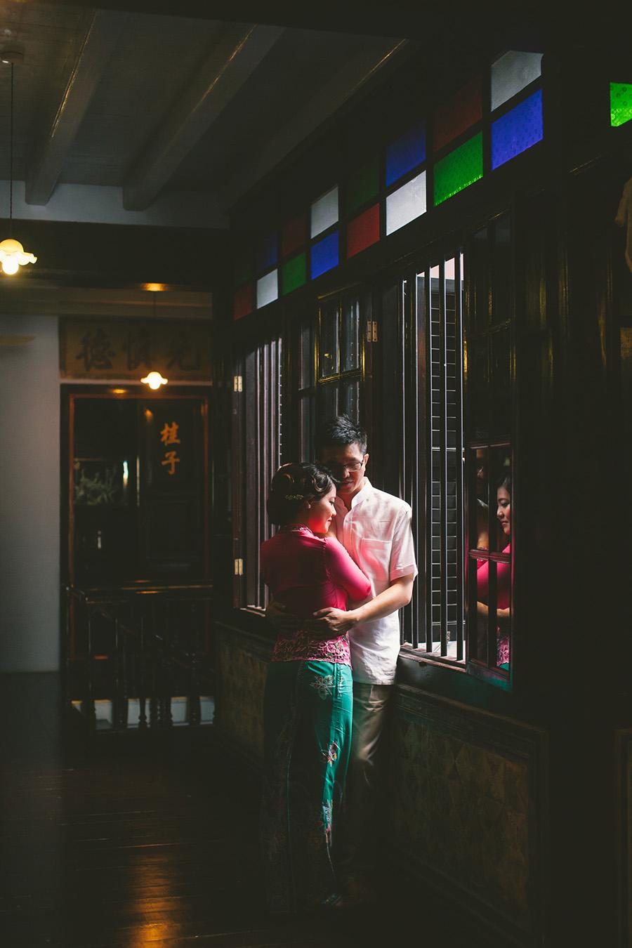 Photos by Ting of Ksana