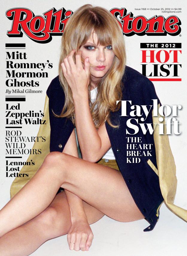 Image Credit: Rolling Stone Magazine