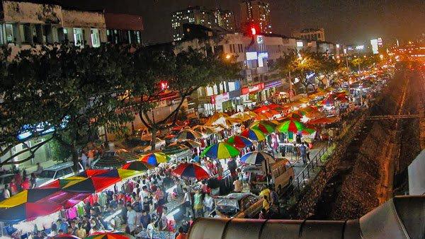 7 Night Markets in Kuala Lumpur & Selangor You Must Not Miss