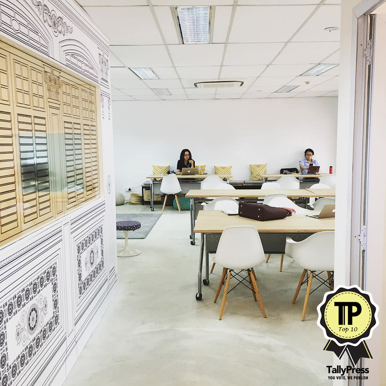 top-10-co-working-spaces-in-singapore-woolf-works