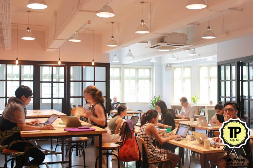 top-10-co-working-spaces-in-singapore-the-hive-singapore