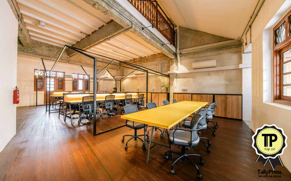 top-10-co-working-spaces-in-singapore-workhouse