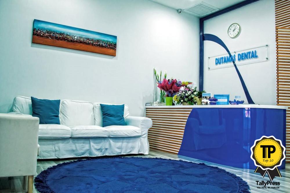 top-10-dental-clinics-in-malaysia-dutamas-dental-clinic