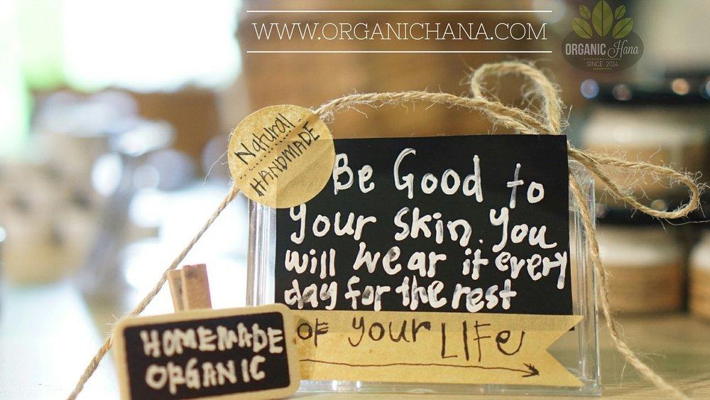 Image credit: Organichana