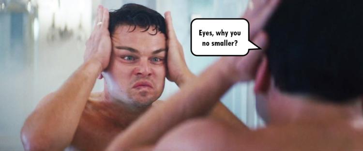 10 Benefits Of Having Small Eyes