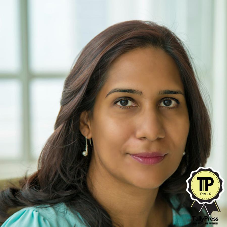 Dr Anitha V Top 10 Murfest Talks.png