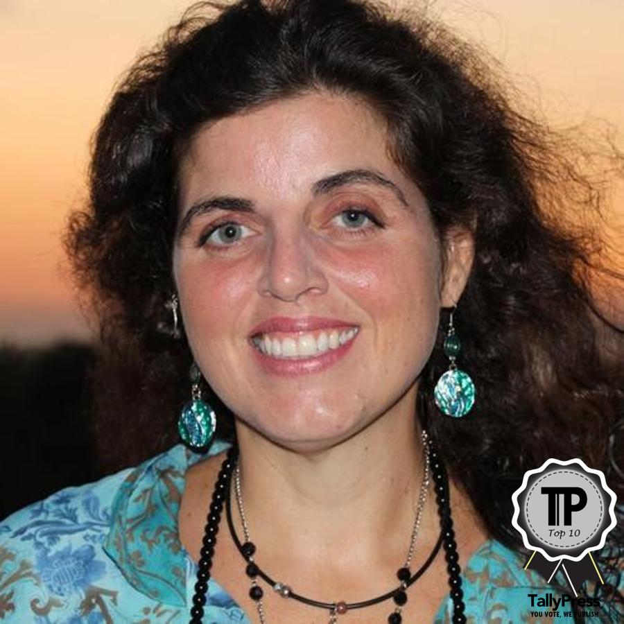 Maria Kellis Top 10 Murfest Talks.png