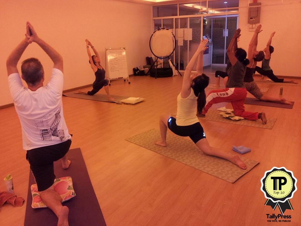 top-10-yoga-studios-in-penang-inner-peace-yoga-circle