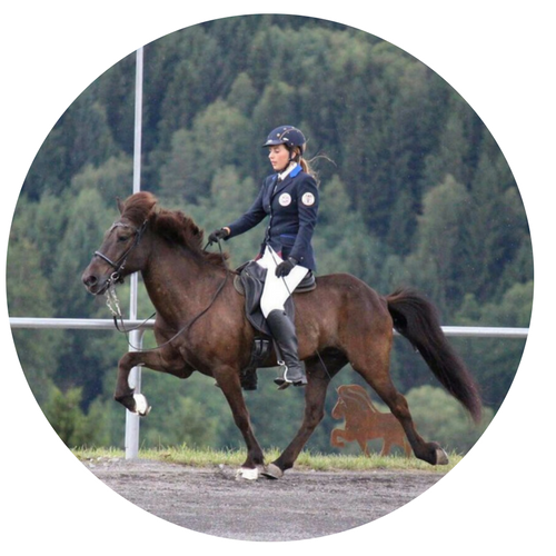 Carole Herritsch - Austria