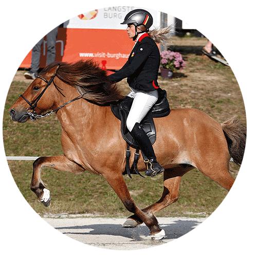 Sophia Henke - Germany