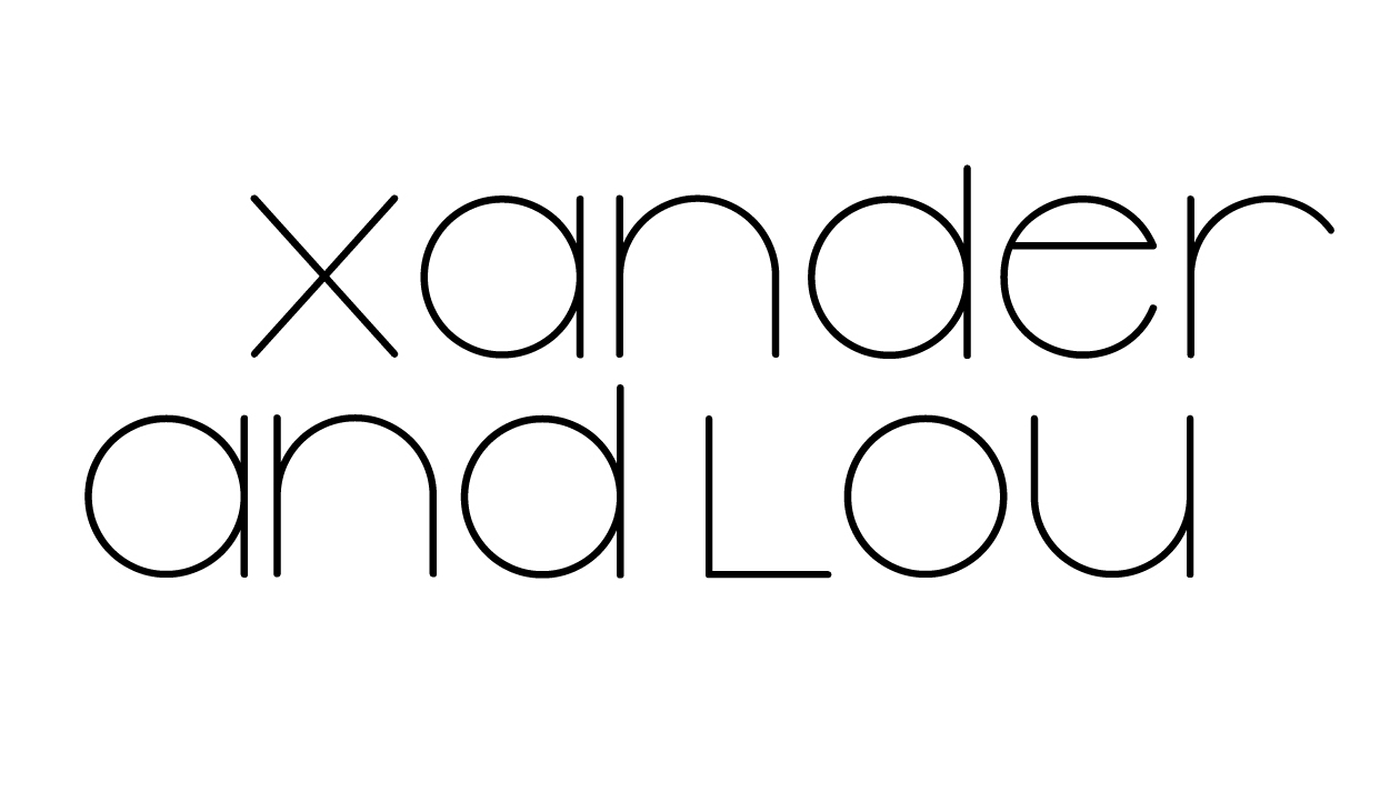 Xander and Lou