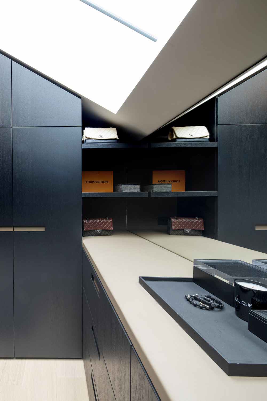 Fred Constant keukens en interieur op maat
