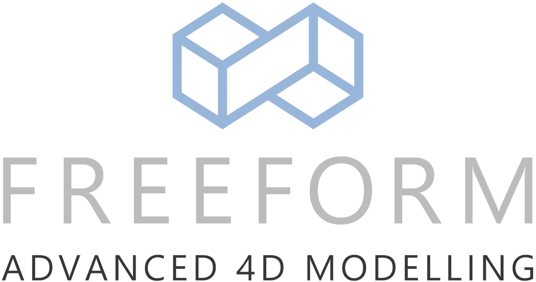 freeform 4d  freeform