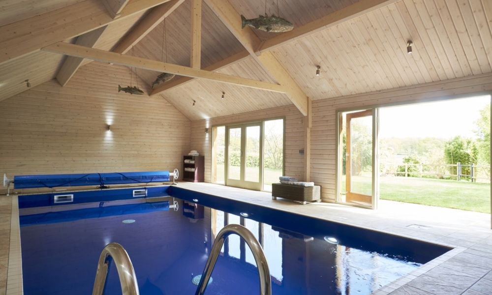 Freeth Indoor Swimming Pool