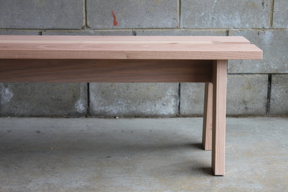 MASSIIVI |Bench Seat $900.00