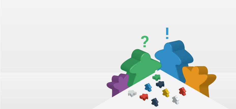 Board Game Range - Get together!