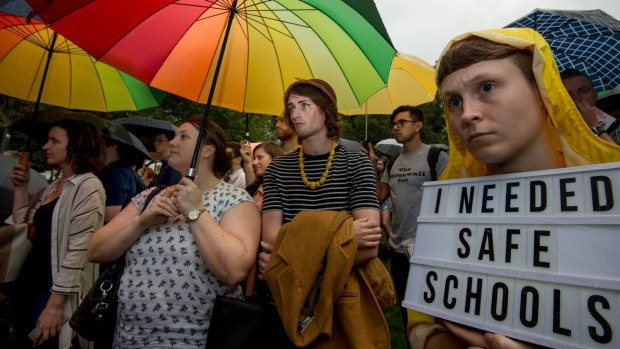 Picture at Safe Schools Rally March 10.jpg