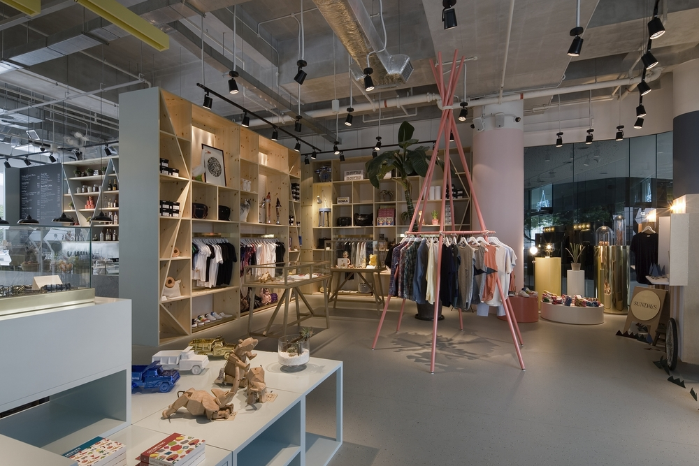 Women clothing stores   How to open up a clothing store
