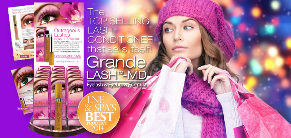 Browse our GrandeLASH-MD Eye Product Line here!