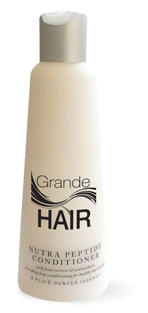 GrandeHAIR Peptide Conditioner (1 piece) RRP NZD$37.00 per unit