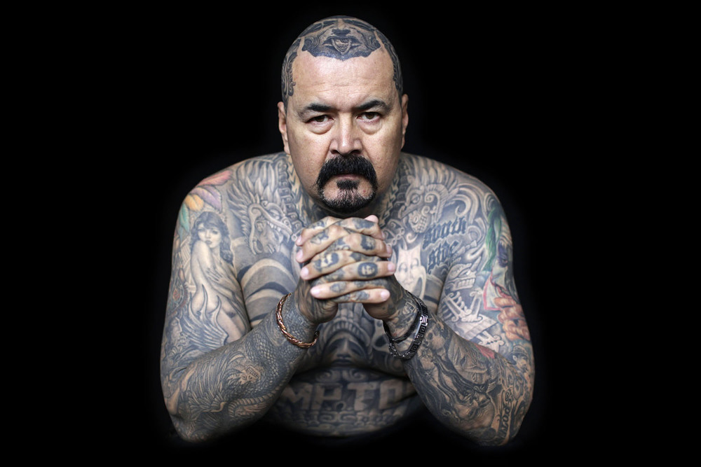 David Oropeza - Tattoo Nation