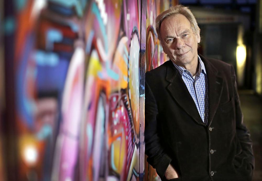 Artist & Fraudster - John Myatt