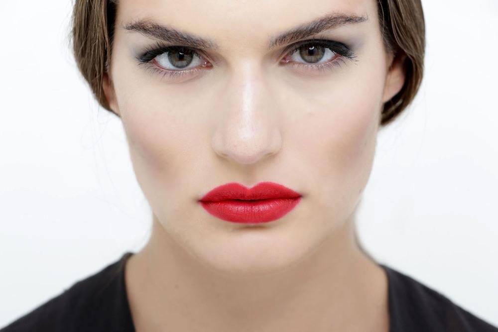 Model, Katherine Howe