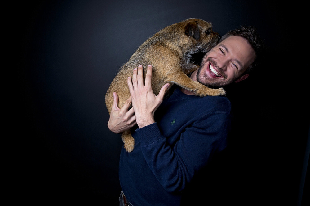 Will Young & Esme