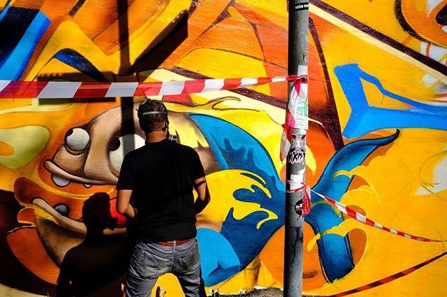 Snösätra Springbeat Festival #stigholt #streetphotography #snösätra #graffiti #stockholm #fuji #xpro2