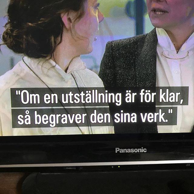 Bra påminnelse för oss som jobbar med Östberga, Östberga utställningen! #östberga #stadsmuseetpåplats #arvingarna #dansktvserievisdom