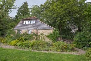 Garden Studio And Garage, Surrey
