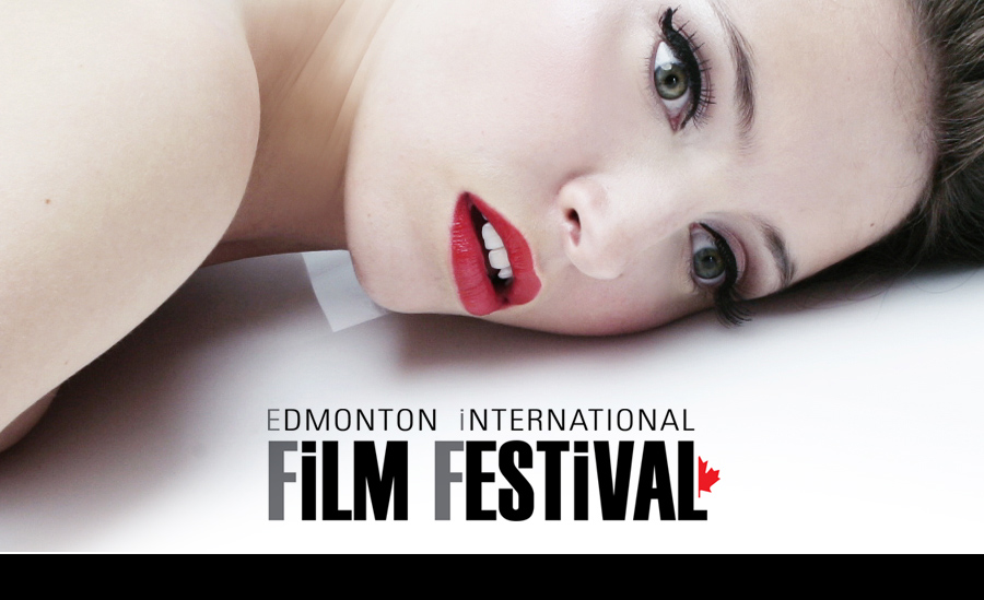 Our Cinematic Labyrinths showcase at Edmonton IFF.