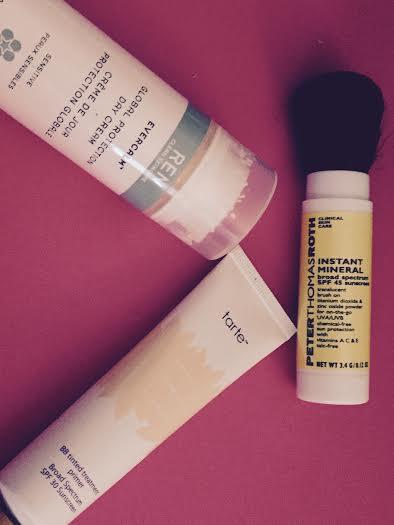 Trusted SPF 45 Instant Mineral + Daytime Moisturizer + BB Cream (Plus Primer)