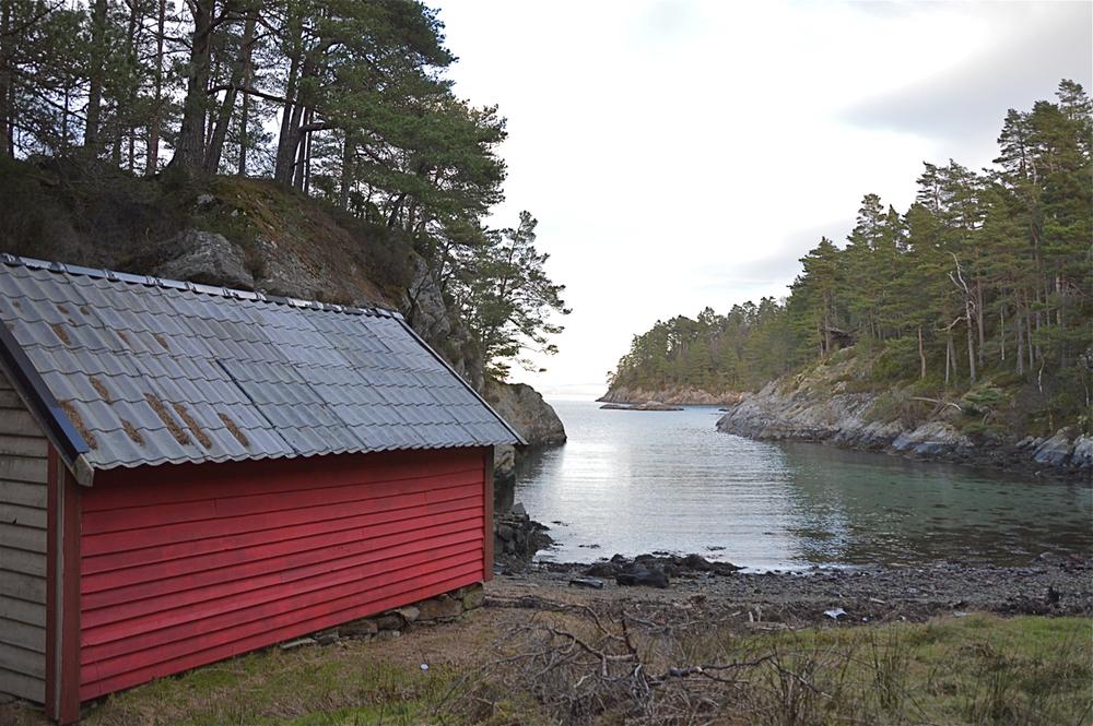 Vetlehamn. (Foto: Kristian Hus)