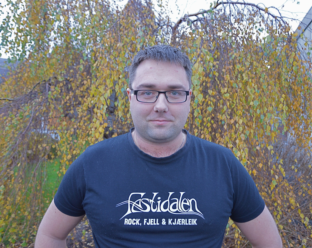 Kent Are Kjørsvik Petterson er glad for vedtaket i Hordaland fylkesting.