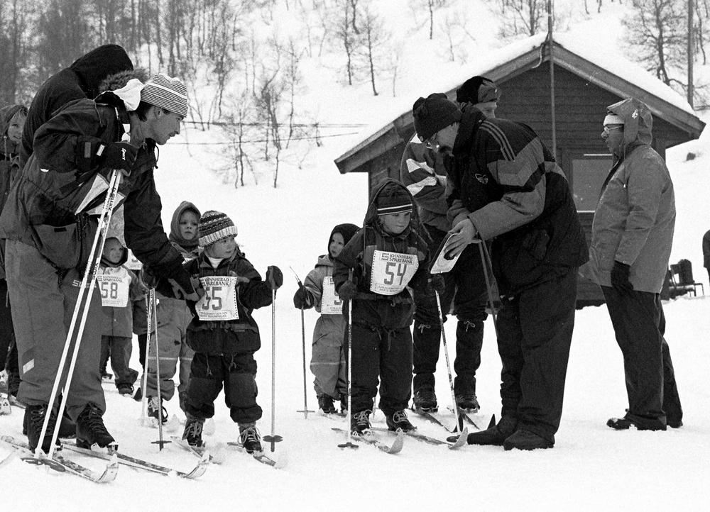 Barnerenn, Fjellhaugen1.jpg