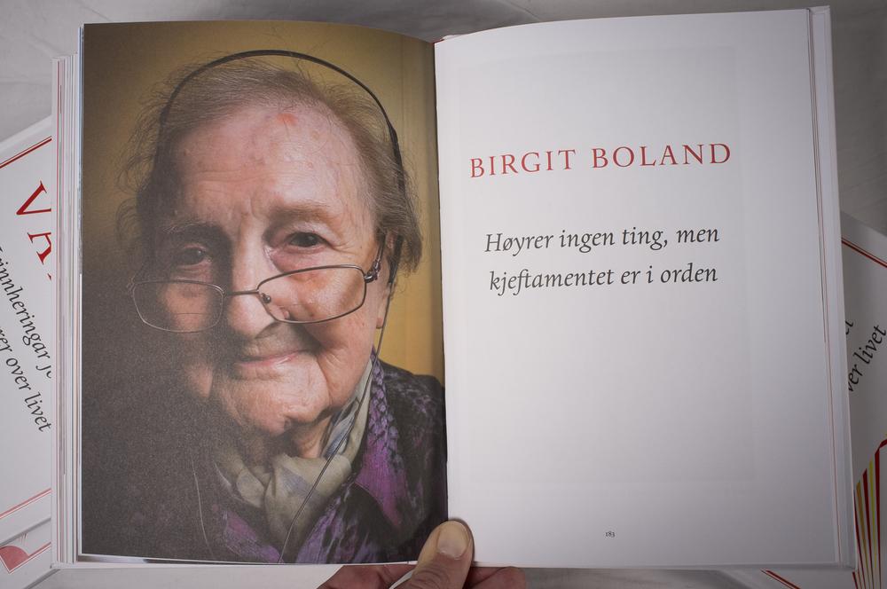 (Foto: Kristen Børje Hus)