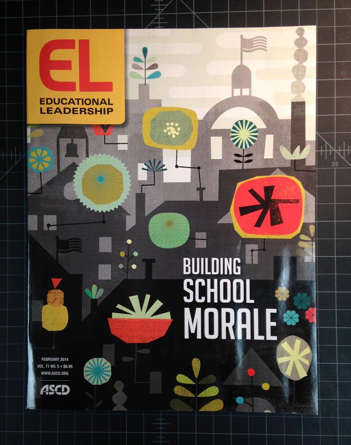 Building School Morale_mag