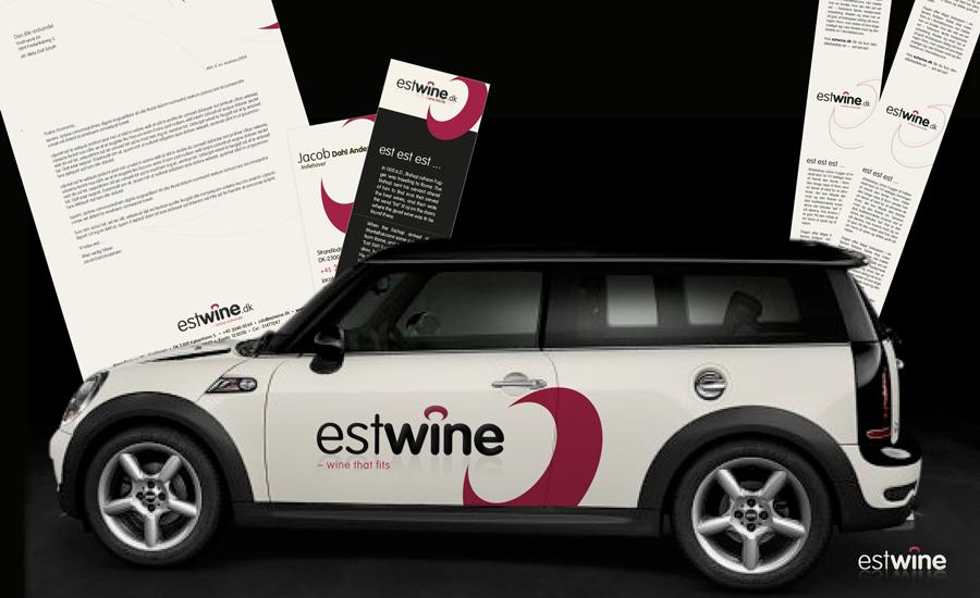 Estwine