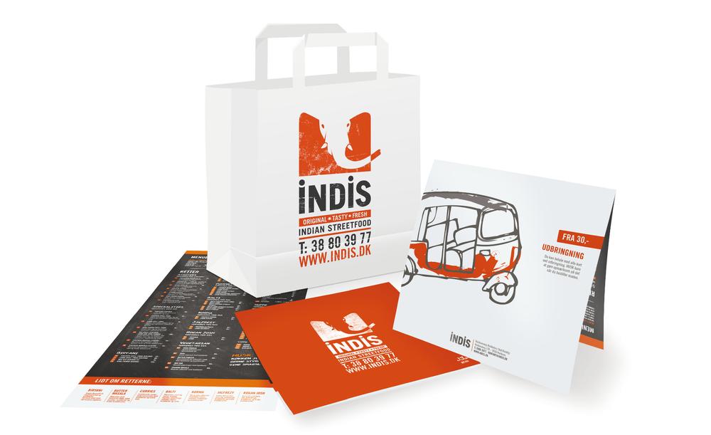 Restaurant Indis