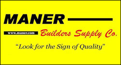 Maner Building Supply