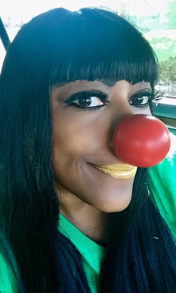 Get silly for a great cause! Fight children's poverty in the US! #RedNoseDay