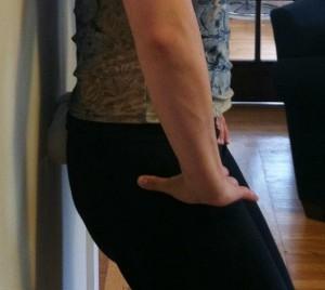 [Lotus Leaf Self Massage Blog Lower Back