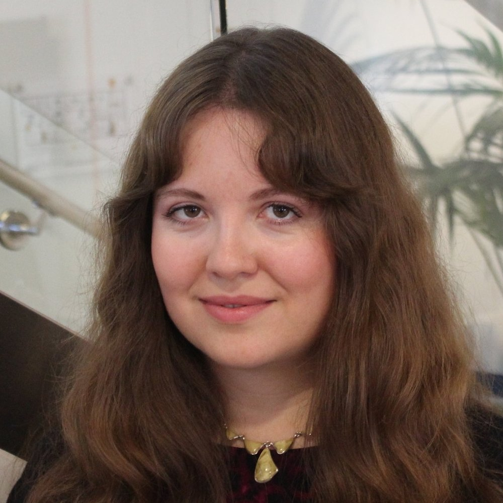 Monika Weber Founder & CEO