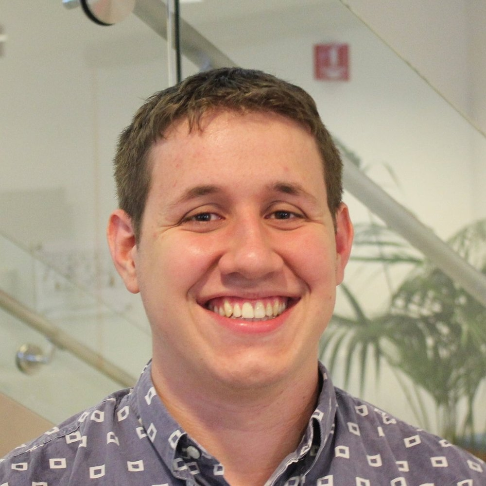 Jake Mevorach Software Engineer