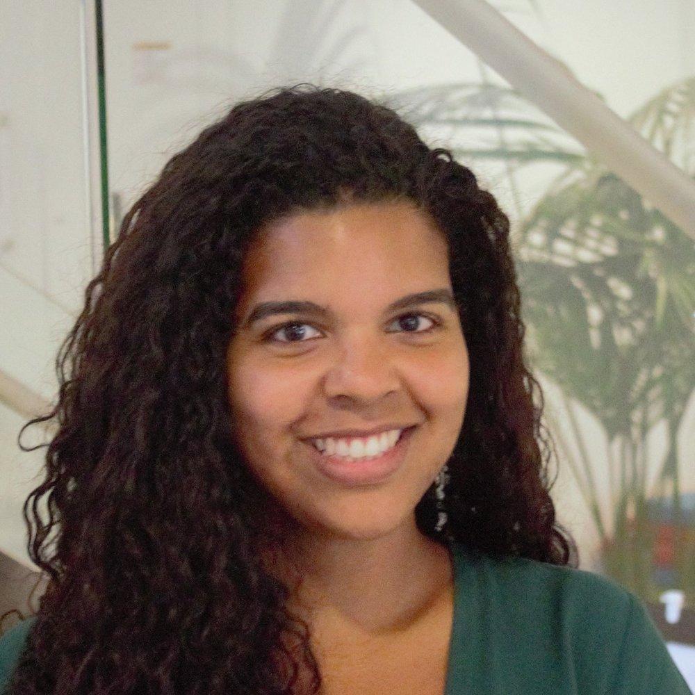 Christina Evans Program Administrator