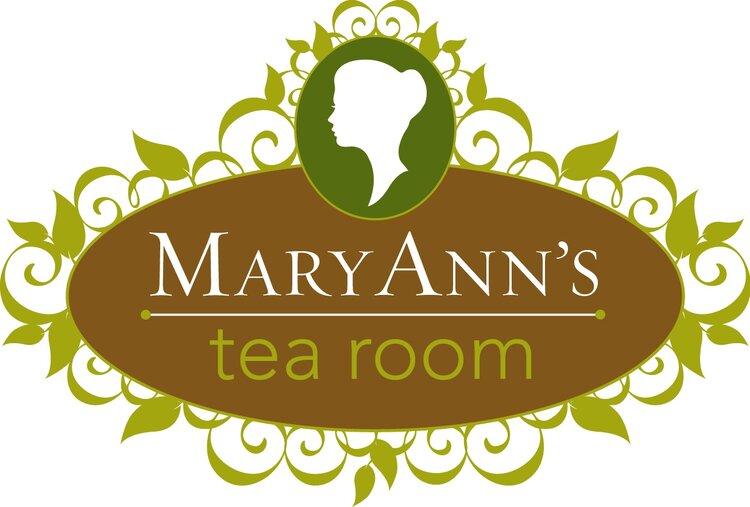 Mary Ann's Tea Room