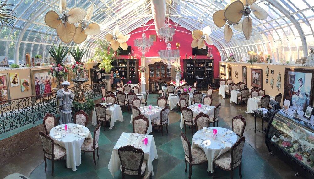 Mary Ann S Tea Room
