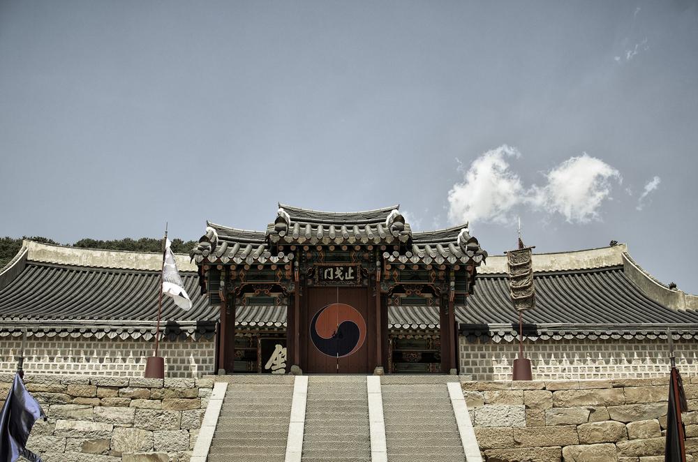 세병관 Sebyeonggwan