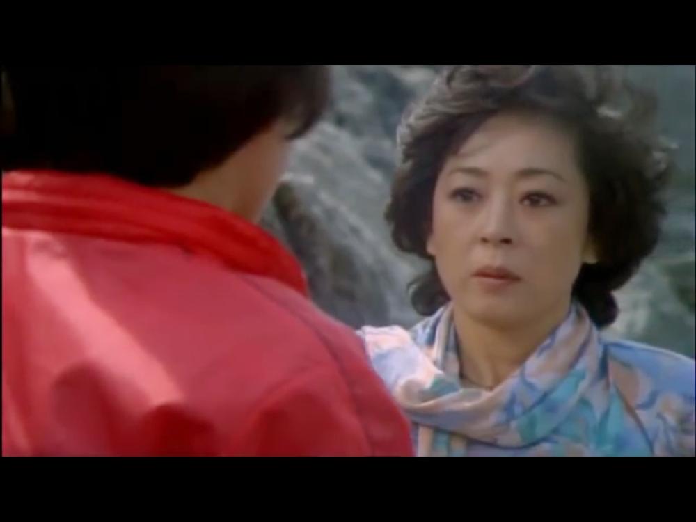 Ji-sook confronts Se-yeong's boyfriend.